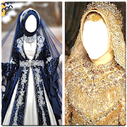 Download Bridal Hijab Photo Maker 2.2 Apk for android