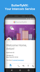 Download ButterflyMX 1.34.0 Apk for android
