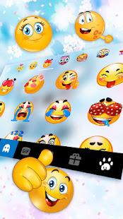 Download Cartoon Koala Keyboard Theme 1.0 Apk for android