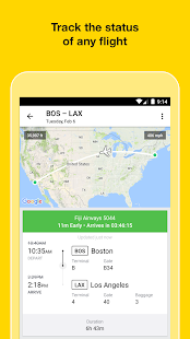 Download Cheapflights – Flight Search Apk for android