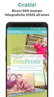 Download FreePrints - Stampe gratuite 3.31.1 Apk for android