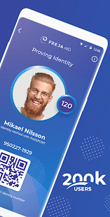 Download Freja eID - My ID in an app 8.0.2 Apk for android