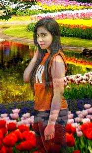Download Garden photo blender - Photo mixer - Photo editor 1.21 Apk for android