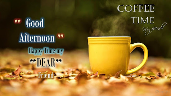 Download Good Morning Afternoon Evening Night Greeting Card 4.18.03.0 Apk for android