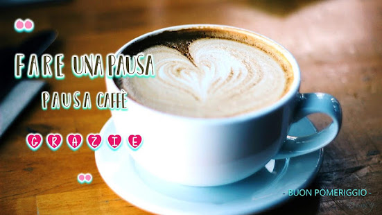 Download Good Morning until Night Greeting Card in Italian 4.18.03.0 Apk for android
