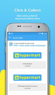 Download Hypermart 3.0.6 Apk for android