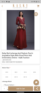 Download KalkiFashion: Online Shopping 3.2.4 Apk for android