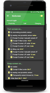 Download KinScreen: Advanced Screen Control 6.0.8 Apk for android