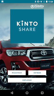 Download KINTO SHARE BR 2.19.2 Apk for android