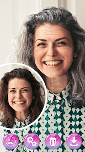 Download Make Me Old Funny Photo Editor Prank App 1.2 Apk for android