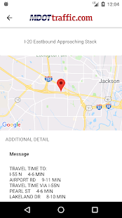 Download MDOT Traffic (Mississippi) 4.2.0 Apk for android