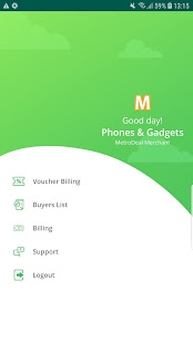 Download MetroDeal Merchants 4.3.0 Apk for android