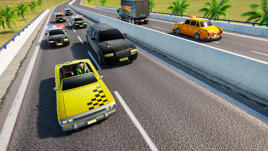 Download Mini Car Games: Police Chase 1.4 Apk for android