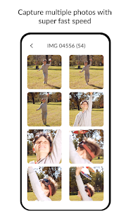Download Multi Photo High Speed Camera 1.3 Apk for android