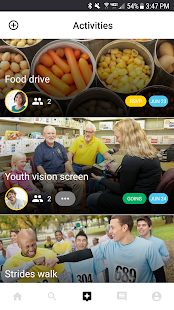 Download MyLion 1.3.11.855 Apk for android