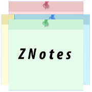 Download Notepad App ZNotes 1.7 Apk for android