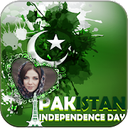 Pak Independence Photo Frames 1.0 Apk for android