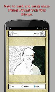 Download Pencil Sketch - Pencil Camera 1.9 Apk for android