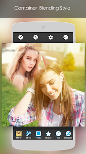 Download Photo Blender: Mix Photos 2.6 Apk for android