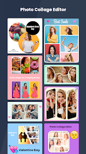 Download Photo Collage Editor 15.9.15 Apk for android