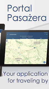 Download Portal Pasażera 3.4.32 Apk for android