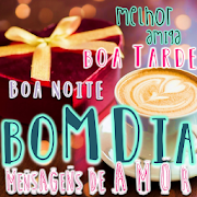 Portuguese Good morning Goodnight Love Messages 4.18.03.0 Apk for android
