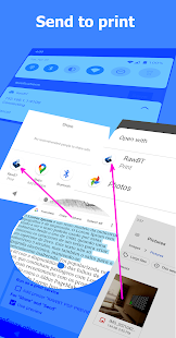 Download RawBT print service 5.11.1 Apk for android