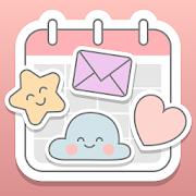 Rememberton: Cute Calendar App Reminder 3.0.5 Apk for android