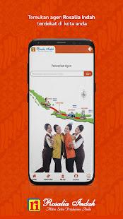 Download Rosalia Indah Transport 2.4.9 Apk for android