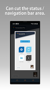 Download Screenshot Pro - Automatic trimming 4.2.5 Apk for android