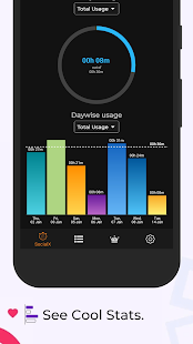 Download SocialX - Limit App Usage & Screen Time Tracker 1.3.42 Apk for android