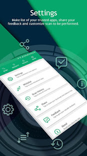 Download Systweak Anti-Malware - Free Mobile Phone Security 3.1.9.39 Apk for android