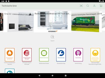 Download Technische Unie 3.0.5 Apk for android