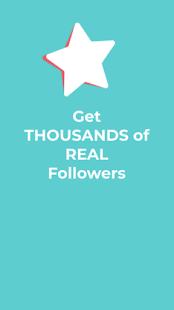 Download TikFans - Get tik tok followers & tik tok likes 1.2.2 Apk for android