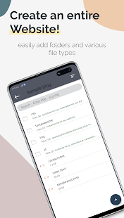 Download TrebEdit - Mobile HTML Editor 3.2.2 Apk for android