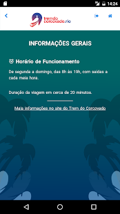 Download Trem do Corcovado - Oficial 2.1.03 Apk for android