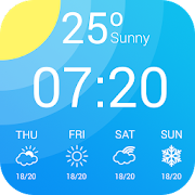 Download Weather Radar & Forecast 2.5.9 Apk for android