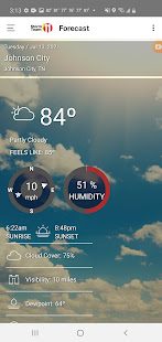 Download WJHL Weather 6.7.1.1104 Apk for android
