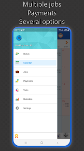 Download Working Hours 4b 8.0.17 Apk for android