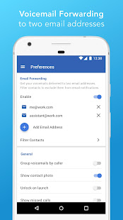 Download World Voicemail 3.9.16 Apk for android