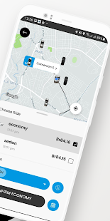 Download ZayRide Passenger 5.2.20 Apk for android