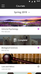 Download Blackboard Instructor 4.9.0 Apk for android