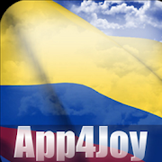Colombia Flag 4.2.8 Apk for android