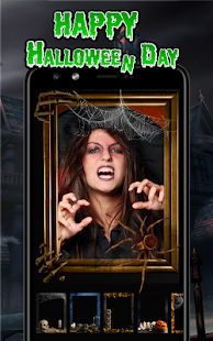 Download Halloween photo editor 1.6 Apk for android