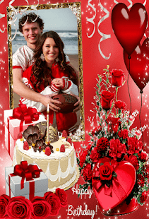 Download Happy Birthday Photo Frames 2021 3.2.0 Apk for android