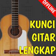 Kunci Gitar Lengkap Lagu Indonesia Offline 2021 5.2.0 Apk for android