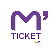 M'Ticket - TaM mobile ticket 2.0.09 Apk for android
