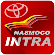 Nasmoco INTRA Apps 1.0.7.9 Apk for android