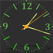 Nice Night Clock with Alarm and Light Nice Night Clock 1.82 Apk for android