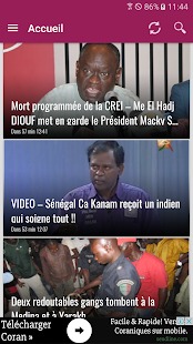 Download Senegal7 5.5.1 Apk for android